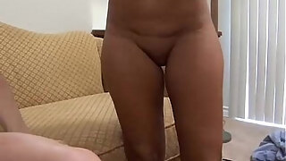 cassidy is a beautiful busty mature brunette who loves to eat cum