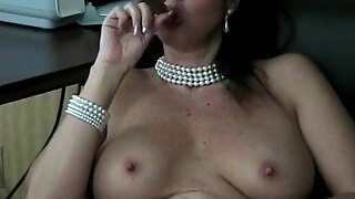 lady lucy cigar vixens full video