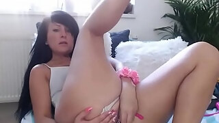 alt babe masturbation addicted to showin off