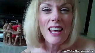 sucking step son039 s cock and cum