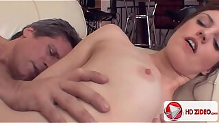 anna skye wanted to fuck the old man hd porn