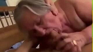 grandma and grandson passion
