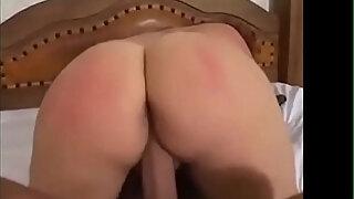 chubby mom butt gaped