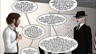 3d comic uninhibited episode 20