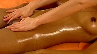real massage techniques exclusivey for ladies