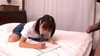 naked momoka rin amazing bedroom sex with a teacher more at slurpjp com