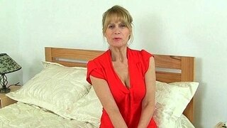 british milfs ila jane and lelani cant resist their pussy