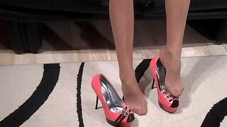 excellent high heels shoeplay