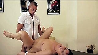 old grandma has sex with a young guy 1