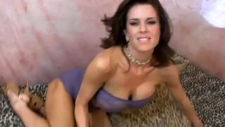 mature hotness playing with sex toys part 2