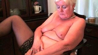 british grannies want you watching them as they masturbate