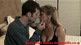 mature hot milf has her pussy pounded by young man ndash more milf action at hotmilfs co nr