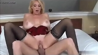 taboo stepmom gives me a present